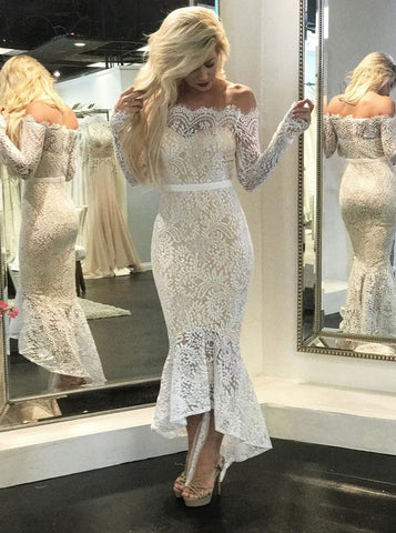products/lace-reception-wedding-dresses-with-sleeves-mermaid-high-low-wedding-dress-wd00317.jpeg
