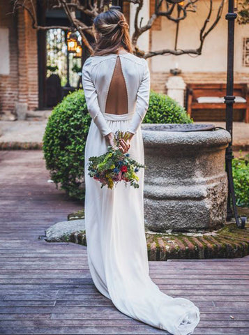 products/long-sleeves-wedding-dresses-satin-wedding-dress-ivory-bridal-dress-backless-bridal-dress-wd00055-1.jpg