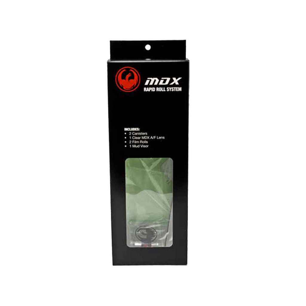 MDX Rapid Roll System KIt