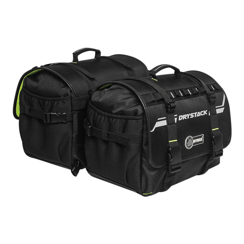 Drystack Saddlebag - Waterproof