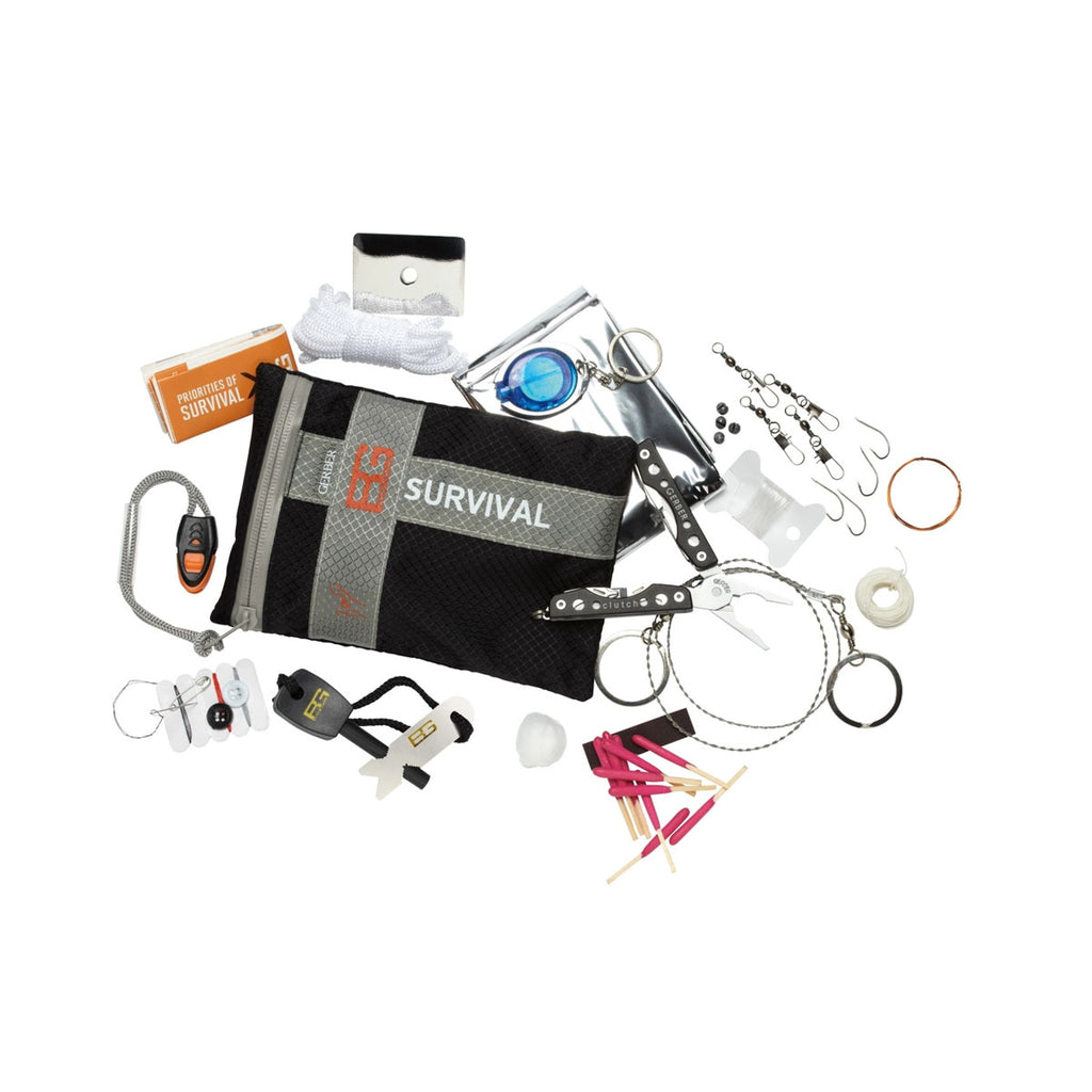 Bear Grylls Ultimate Kit - Survival
