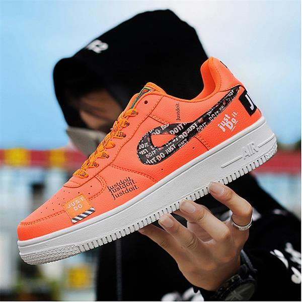 Skateboard Shoes Breathable Sneakers