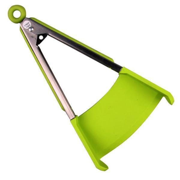 Amazing 2-in-1 Spatula and Tongs-Kitchen & Dining-doriry.com-