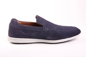 Crafttech Loafer | Camurça