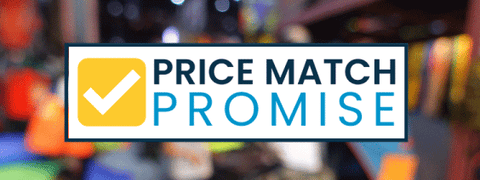 Price Match Promise at Wylies Outdoor World