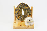 TFK032 SUNFLOWER WAVE TSUBA FUCHI KASHRA