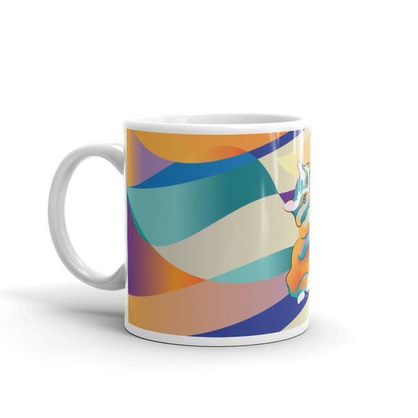 Percival Cat | Mug Kadance Shop
