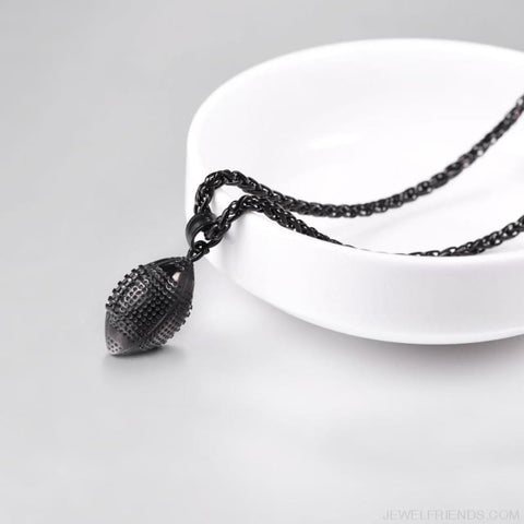 American Football Chain Necklace - Custom Made | Free Shipping