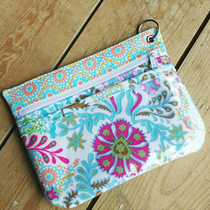 Cara Pouch PDF Sewing Pattern  PDF Pattern free sewing patterns - Lorelei Jayne