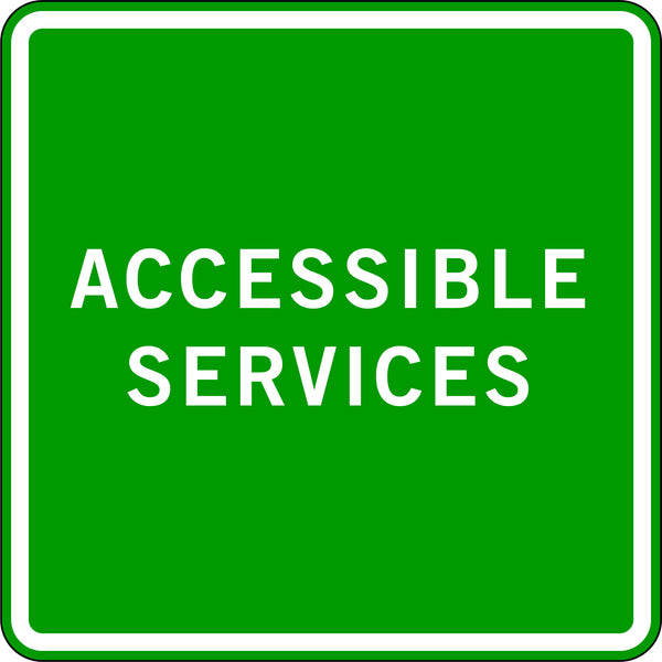 ACCESSIBLE SERVICES