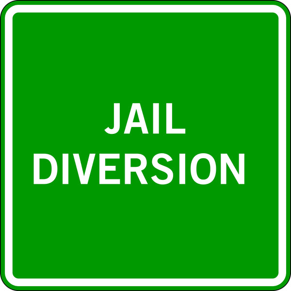 JAIL DIVERSION