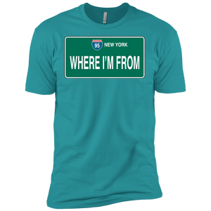 WHERE I'M FROM T-Shirt