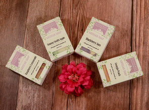 Artisan Soaps Gift Set - Optimism