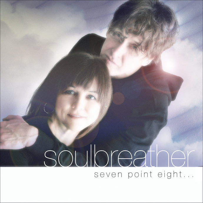 Seven Point Eight DIGITAL DOWNLOAD