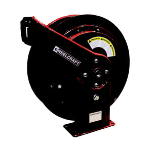 REELCRAFT HD78005 OMP 1/2 x 65ft, 3250 psi, Oil Hose Reel without Hose