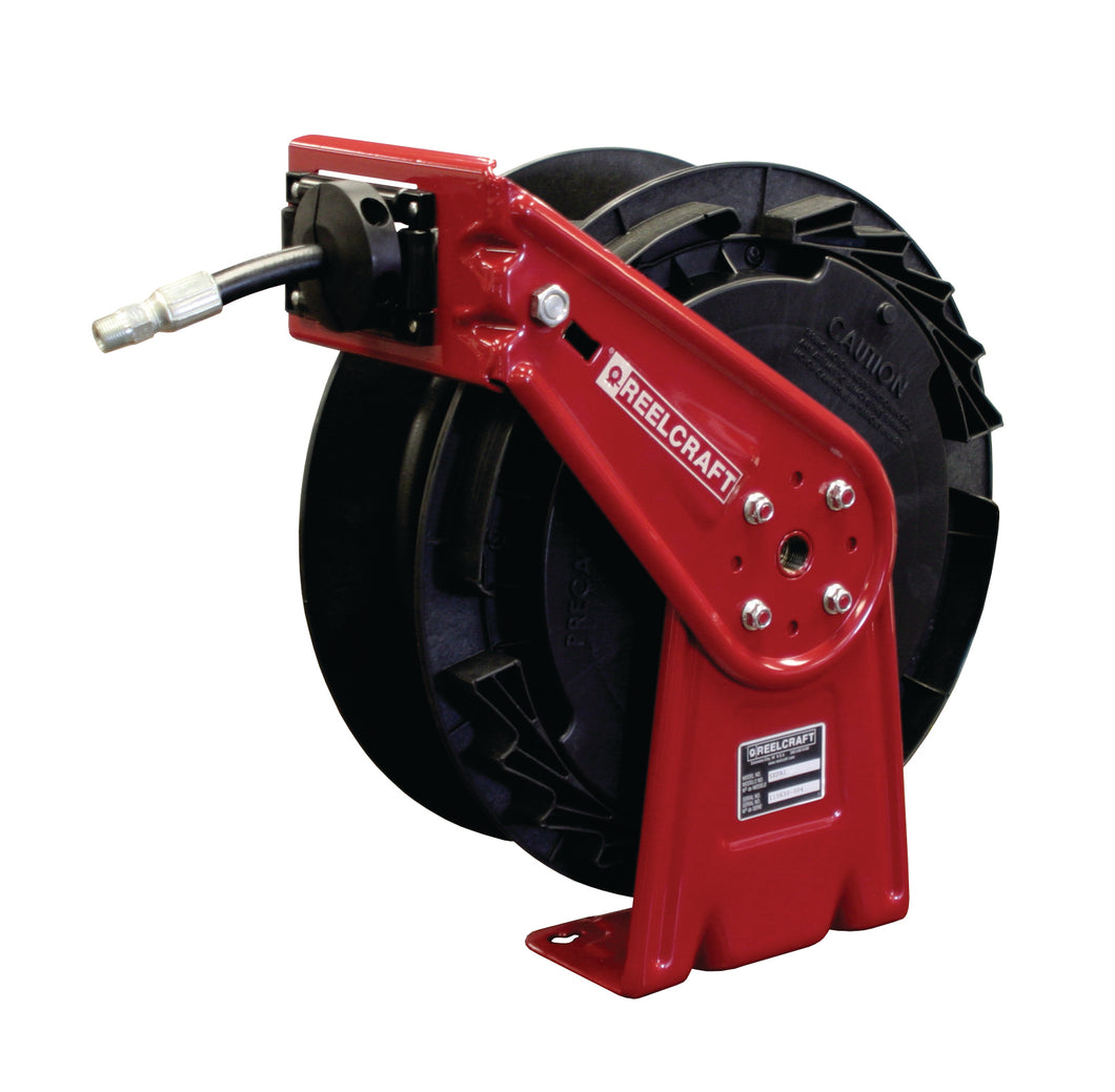 REELCRAFT RT835-OMP 1/2 x 35ft, 1000 psi, Oil With Hose