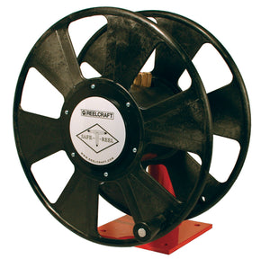 REELCRAFT T-1116-08 1/2 x 250ft, 300 psi, Air / Water Without Hose