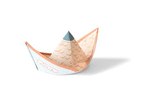 Load image into Gallery viewer, ART GIFT | Paper boats