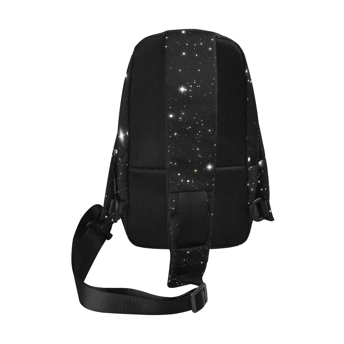 Night Sky Crossbody Sling