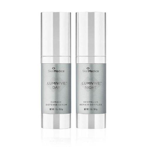SkinMedica LUMIVIVE Day And Night System-Christopher Jones MD PC