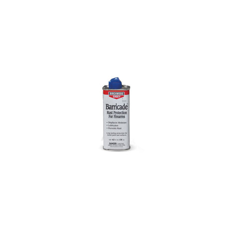 Birchwood Casey BarricadeRustProtection 4.5oz 33128