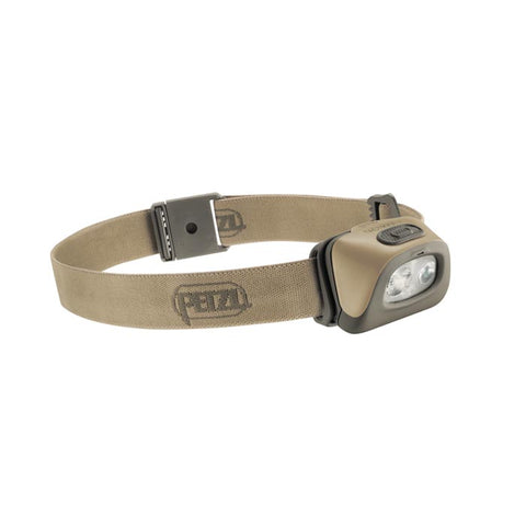Petzl Tactikka Plus Desert Headlamp