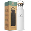 EVOLVE Insulated Stainless Steel Water Bottle 25 oz.