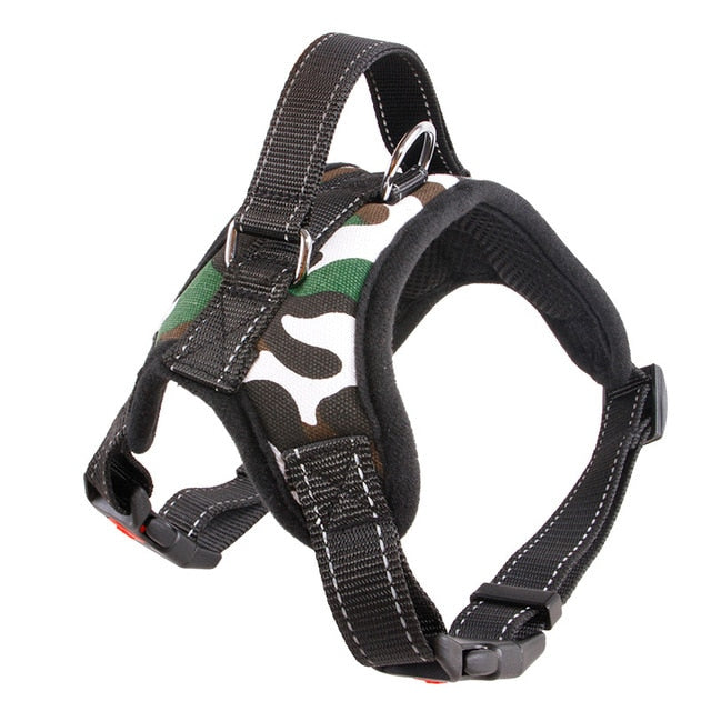 Pets Dog Harness Vest