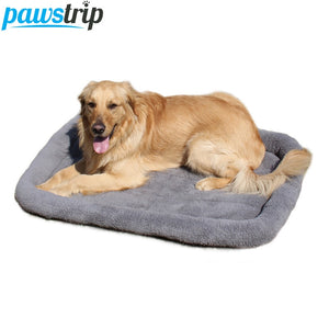 Multifunction Puppy Cushion Dog Cage Mat