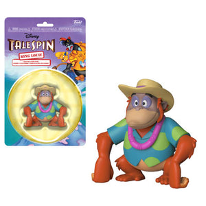 Action Figure: Tales Spin, King Louie
