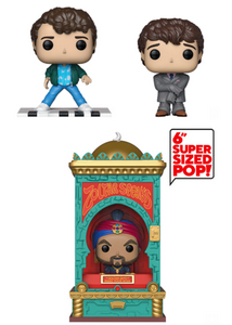 PRE-ORDER POP! Movies: Big Bundle of 3