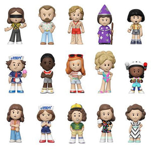 PRE-ORDER - Mystery Mini: Stranger Things Box of 12