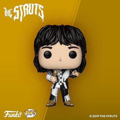 PRE-ORDER - POP! Rocks: The Struts