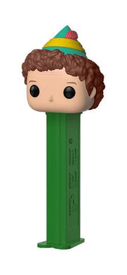 PRE-ORDER - POP! PEZ: Elf, Buddy the Elf