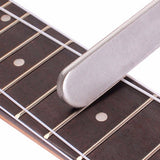 Dual Sided Fret Crowning File |