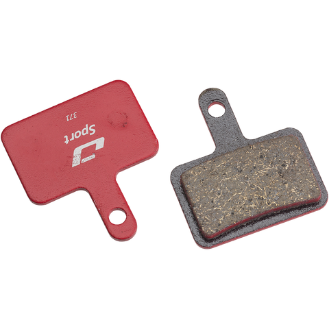 Jagwire disc brake pads set