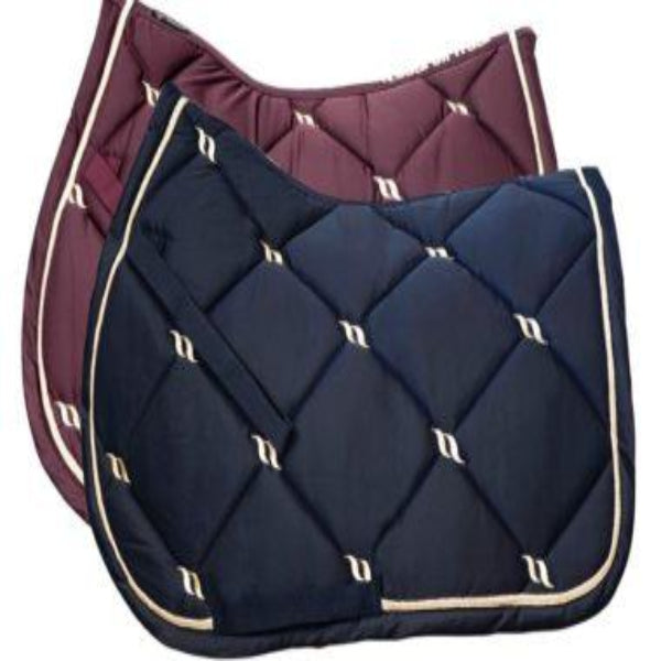 Back on Track Night Collections All Purpose Saddle Pad