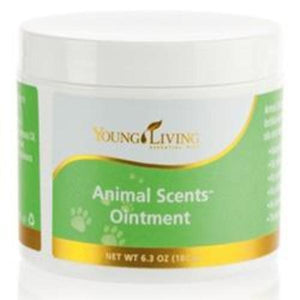 Essential Oil - Animal Scent Ointment