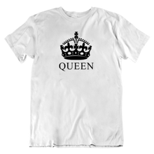 Load image into Gallery viewer, King and Queen T-Shirt