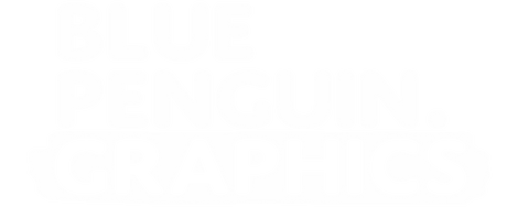 Blue Penguin Graphics - Royalty Free Images, Graphic & Vectors