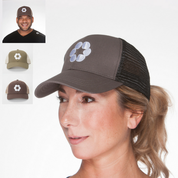 Uncorked Trucker Hat