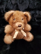 Load image into Gallery viewer, Teddy Bear in Mink