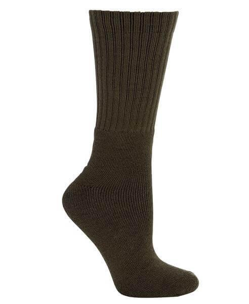JB's 6WWSO Outdoor Sock (3 Pack)