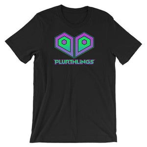 Plurthlings Casual Logo T-Shirt