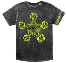 Load image into Gallery viewer, Dark Arts Rosegram Tee (FREE SHIRT INCLUDED) - thedarkarts