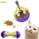 2018 Hottest Pet Toys - Tumbler Automatic Feeder