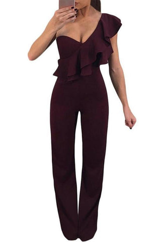 London Jumpsuit