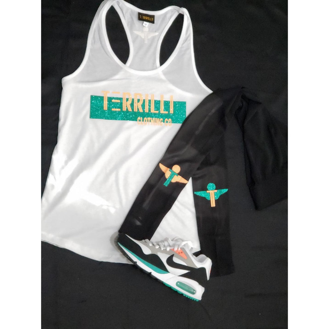 Custom Terrilli Tight Outfit