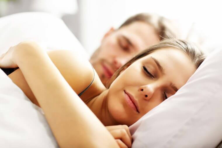 Mild Sleep Disorders Eased by  Melatonin Sleep Aids