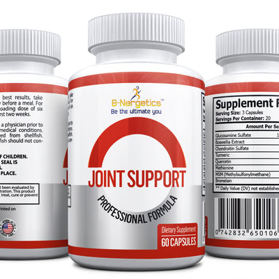 Joint Support Supplement - b-nergetics.com